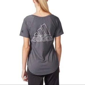 Adidas Short Sleeve